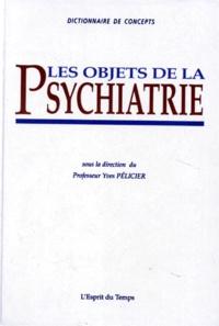 Les objets de la psychiatrie.pdf