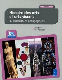 Histoire des arts et arts visuels Cycle 3 - 40 exploitations pédagogiques.pdf