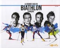Feriasdhiver.fr La grande saga du biathlon français Image