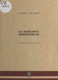 Yves Peyré - .