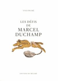 Les défis de Marcel Duchamp.pdf