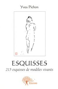Rhonealpesinfo.fr Esquisses - 215 esquisses de modèles vivants au pinceau japonais Image