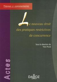 Le nouveau droit des pratiques restrictives de concurrence.pdf