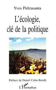 Histoiresdenlire.be L'écologie, clé de la politique Image