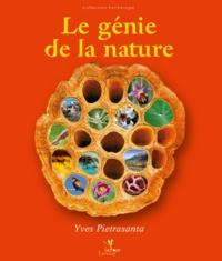 Yves Pietrasanta - Le génie de la nature.