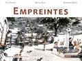 Yves Pignard et Michel Aulas - Empreintes - De la la terre beaujolaise à une autre....