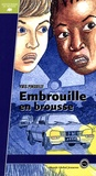Yves Pinguilly - Embrouille en brousse.