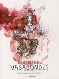 Yves Pinguilly et Justine Brax - Histoires vagabondes - Contes d'Afrique.