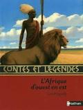 Yves Pinguilly - L'Afrique d'ouest en est.
