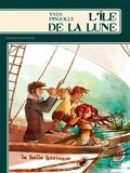Yves Pinguilly - L'île de la Lune.