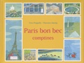Yves Pinguilly - Paris Bon Bec - Comptines.