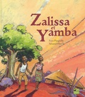 Yves Pinguilly - Zalissa et Yamba.