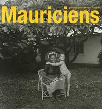 Yves Pitchen et Marie-Thérèse Humbert - Mauriciens.
