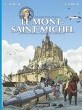 Yves Plateau et Jacques Martin - Les voyages de Jhen  : Le Mont-Saint-Michel.