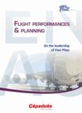 Yves Plays - Flight performances & planning.