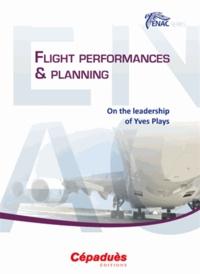 Histoiresdenlire.be Flight performances & planning Image