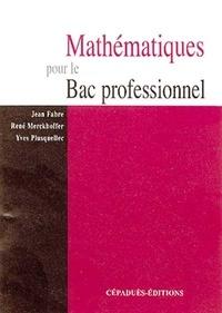 Yves Plusquellec et Jean Fabre - .