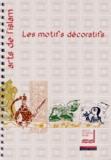 Yves Porter - Les motifs décoratifs.