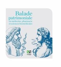 Yves Poumay - Balade patrimoniale en médecine, pharmacie et sciences biomédicales.