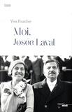 Yves Pourcher - Moi, Josée Laval.