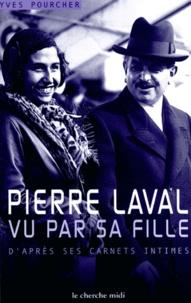 Histoiresdenlire.be Pierre Laval vu par sa fille Image