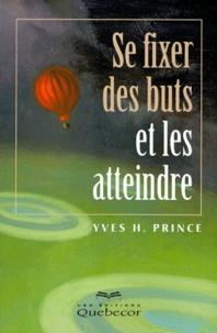 Yves Prince - .