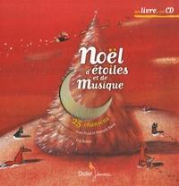 Yves Prual et François Barré - Noël d'étoiles et de musique. 1 CD audio