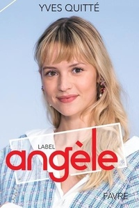 Yves Quitté - Label Angèle.