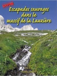 Coachingcorona.ch Escapades sauvages dans le massif de la Lauzière - 27 itinéraires reconnus dont une itinérance de deux jours Image