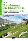 Yves Ray - Randonner en Chartreuse.