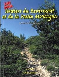 Yves Ray - Sentiers du Revermont et de la Petite Montagne - 28 itinéraires reconnus.