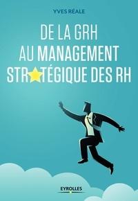 Checkpointfrance.fr De la GRH au management stratégique des RH Image