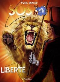 Yves Rénier et  Duteil - SOS SPA - Liberté.
