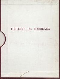 Yves Renouard - Bordeaux sous les Rois d'Angleterre.
