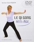 Yves Réquéna - Le Qui Gong Anti-Age. 1 DVD