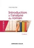 Yves Reuter - Introduction à l'analyse du roman - 4e éd..