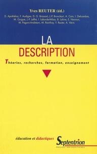 Yves Reuter - .
