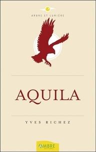 Yves Richez - Aquila.