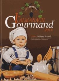 Yves Rouèche - L'Almanach gourmand.