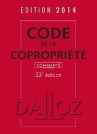 Yves Rouquet et Moussa Thioye - Code de la copropriété.