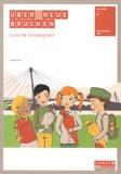 Yves Rudio - Allemand CP Uber neue Brücken - Pack en 2 volumes : Fichier de l'élève ; Livre de l'enseignant ; avec 12 posters et 187 cartes.