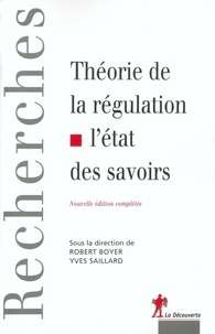 Yves Saillard et Robert Boyer - .