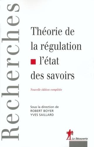 Yves Saillard et Robert Boyer - .