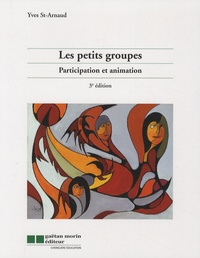 Les petits groupes - Participation et animation.pdf