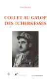 Yves Salkin - Collet au galop des Tcherkesses.