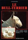Yves Sciama - Le bull-terrier.