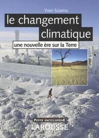 Deedr.fr Le changement climatique - Une nouvelle ère sur la Terre Image