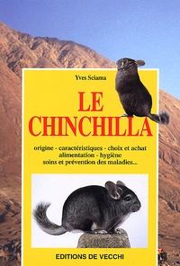 Lemememonde.fr Le Chinchilla Image