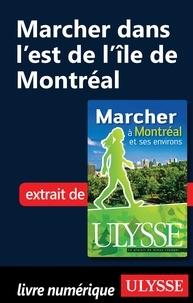 Yves Séguin - Marcher à Montréal et ses environs.