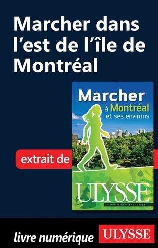Marcher à Montréal et ses environs 5e édition